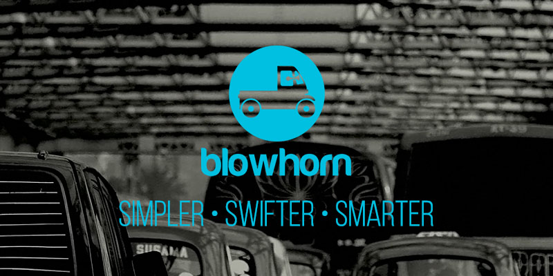 Logistics startup BlowHorn raises Rs 25 crore from IDG Ventures, Others